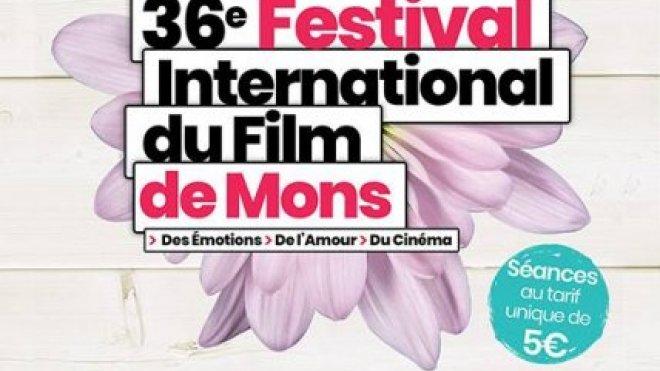 Festival du Film de Mons